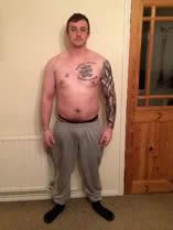 Jason Dicks Transformation