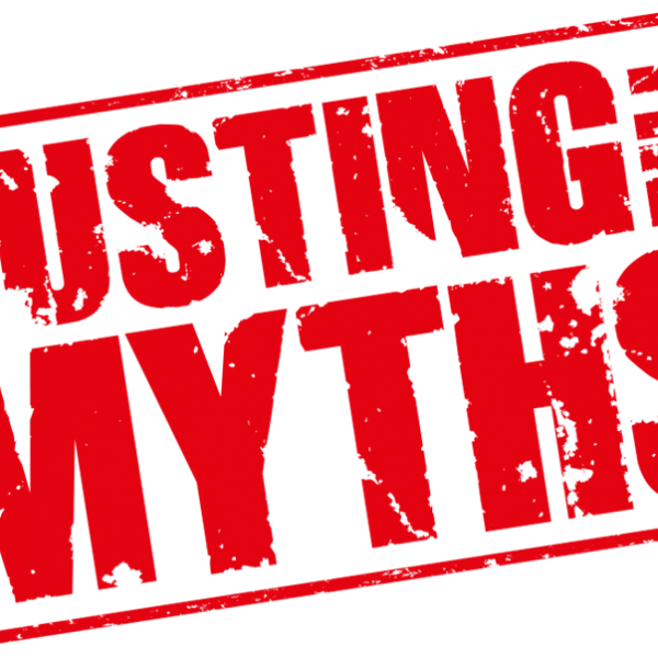top 7 myths of the fitness industry debunked