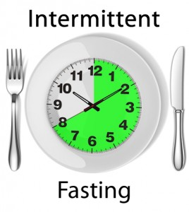 Why intermittent fasting is a bullshit gimmick (and why I actually do it but don't talk about it)